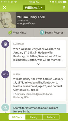 genealogy-ancestry