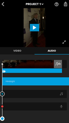 The GoPro Capture App - dummies