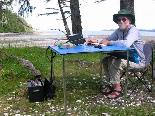 Portable Operating Tips for Ham Radios - dummies