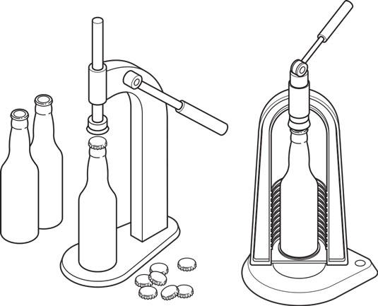 bottle capper