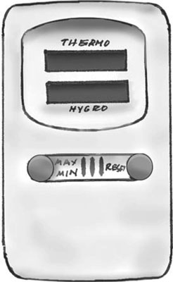 hydrometer sketch