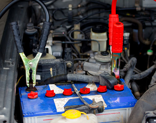 How To Change A Car Battery Dummies Com