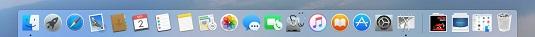 iMac Dock