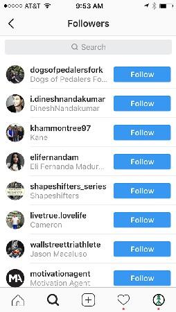 instagram competitors