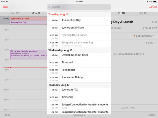 ipad-calendar