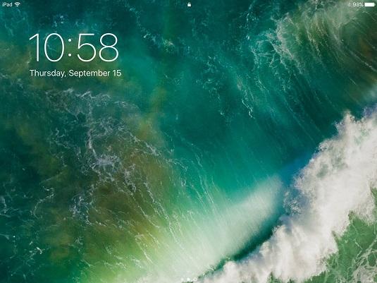 ipad-for-seniors-9e-lock-screen