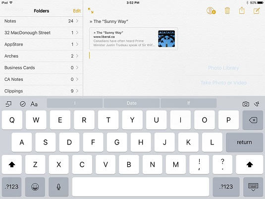 ipad-for-seniors-9e-notes-keyboard