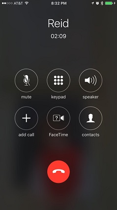 how to use your iphone�s tools during a call dummies