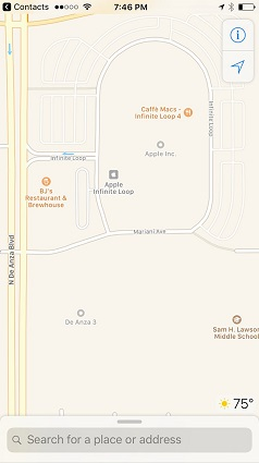 iphone-for-seniors-6e-location-in-maps