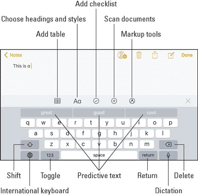 iphone-keyboard-notes