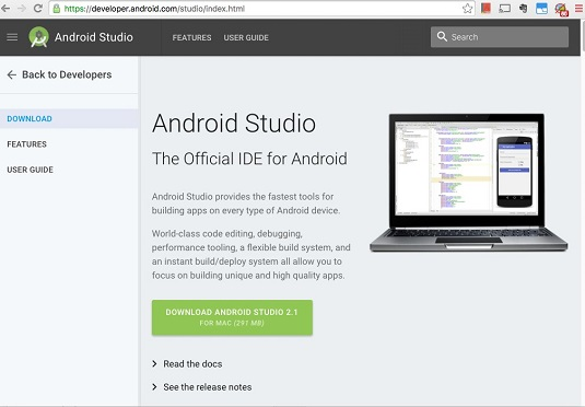 java-programming-for android-developers-2e-android-studio