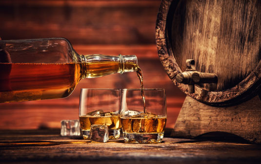 keto-friendly whiskey