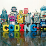 teach kid coding
