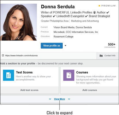 linkedinprofile-view-more