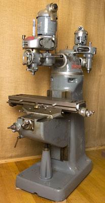 machining-knee-mills