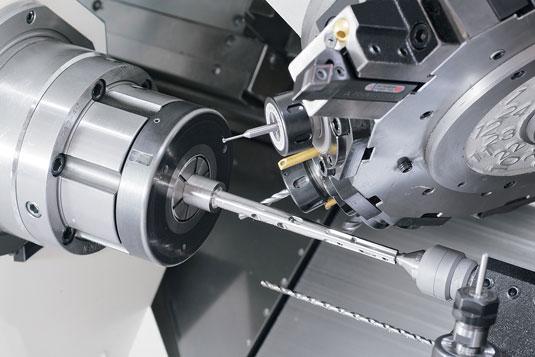 machining-lathe