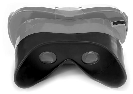 Mattel Google Cardboard Virtual Reality