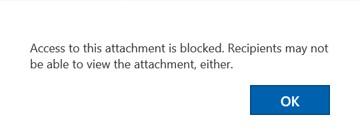 ATP Safe Attachments