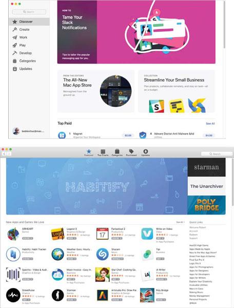 mojave-app-store