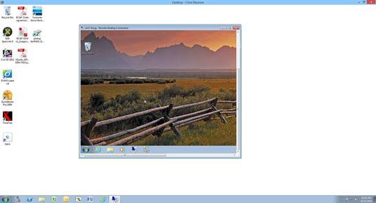 networkingaio-desktop