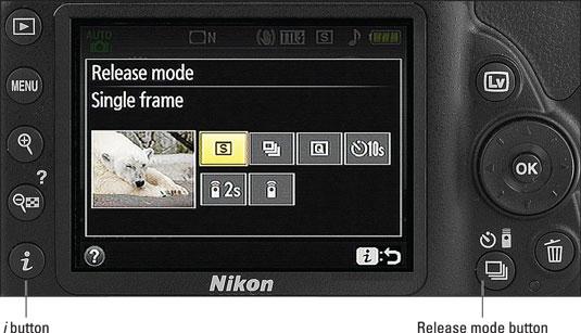 nikon-d3400--release-mode