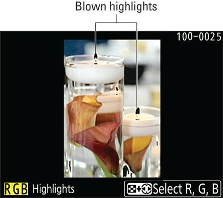 nikond-highlights