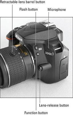 nikond3400-front-view