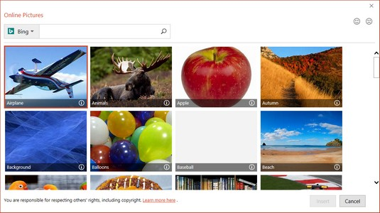 Online Pictures Office 2019