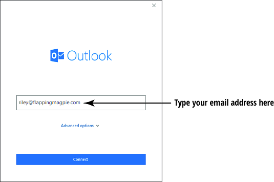 Troubleshooting Mail Setup Problems in Outlook 2019 - dummies
