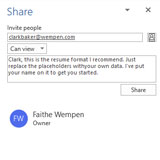 outlook-document-link-feature