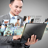 virtual business planning