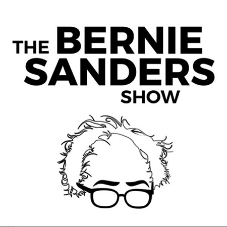 Bernie Sanders podcast