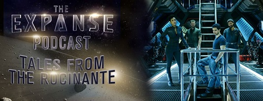 The Expanse Podcast