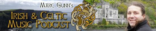 Irish & Celtic Music Podcast,