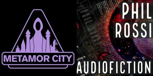 Metamor City