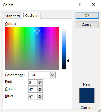 powerpoint-colors-standard