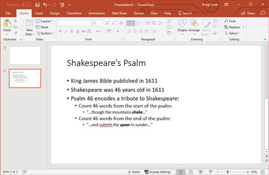 powerpoint-text-slide