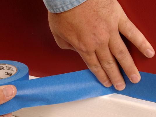 How to Paint Trim - dummies