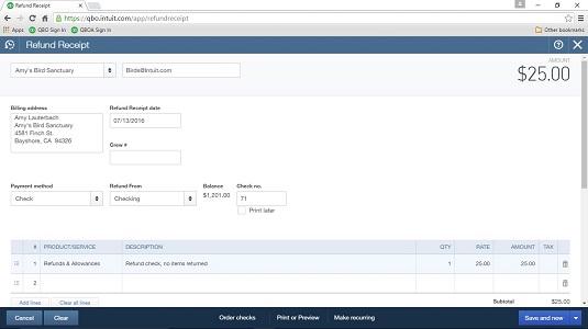 quickbooks-online-3e-refund-check