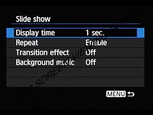 rebel-t6-1300d-playback-preferences
