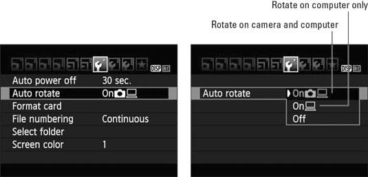 rebel-t7-auto-image-rotation
