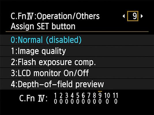 rebel-t7-set-button