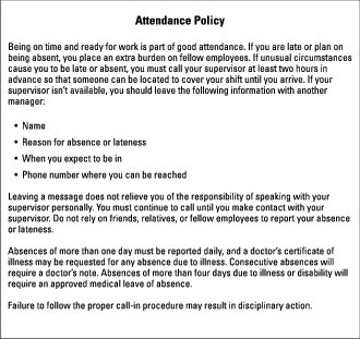 running-a-food-truck-2e-attendance-policy