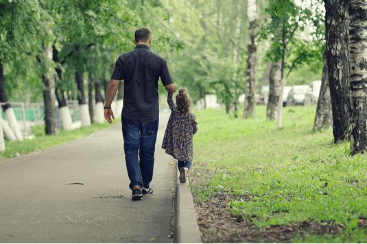 adapt single parenthood