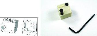 SketchUp hardware