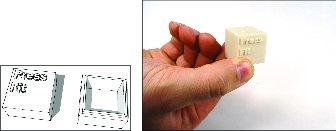 SketchUp press fit