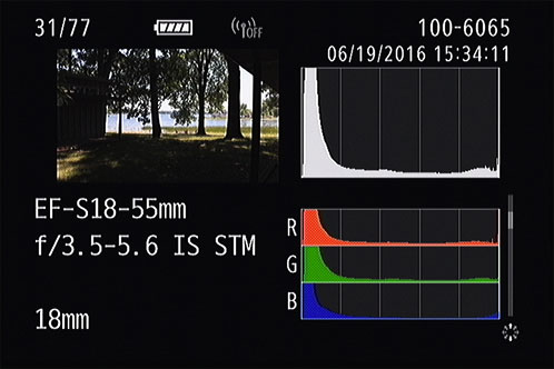 slrphoto-clipped-histogram