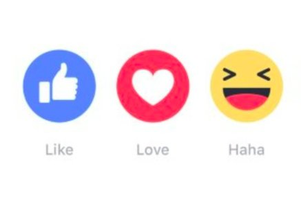 Facebook Live icons