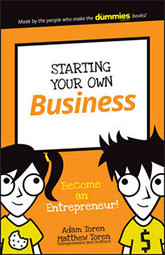 Starting Your Own Business