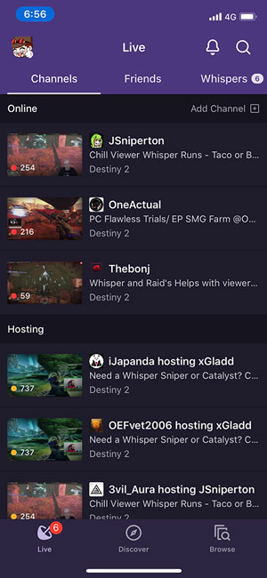 twitch-mobile-app